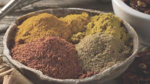 variety of spices - varieta di spezie