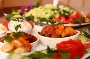 orientalisches_Buffet_2