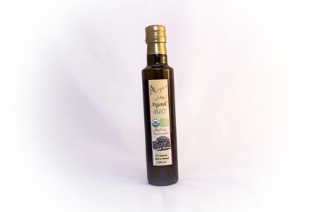 SAFRAN Gewürzbasar - Arganöl