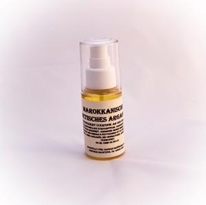 SAFRAN Gewürzbasar - Arganöl Kosmetik